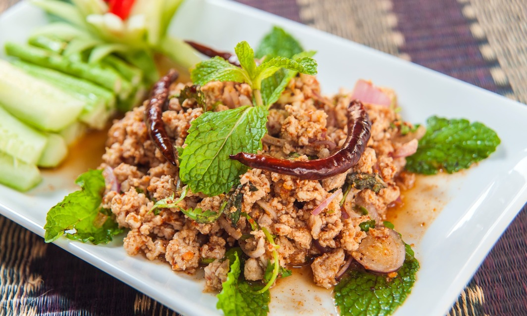 Bai Bua Thai Kitchen
